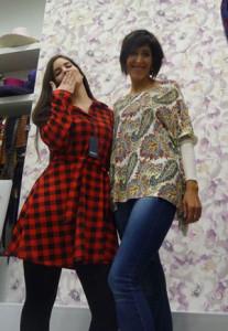 moda para vitoria: vestidos y camisetas