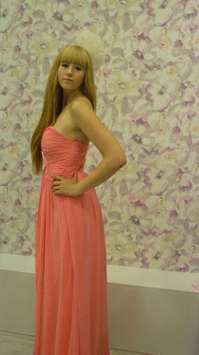 Vestido barato para eventos y bodas en Vitoria