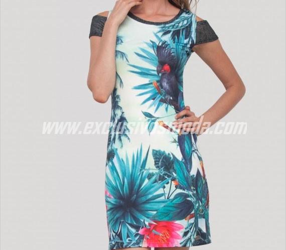 Temporada de Verano-primavera de Exclusivos Moda de Vitoria