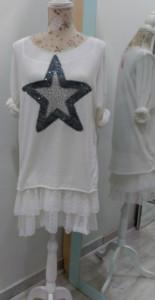 lencero: conjunto blanco