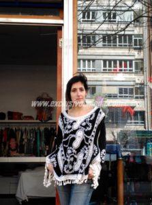 moda en la calle gorbea