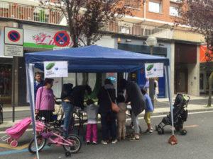 ecogorbea 2016 Asociación comerciantes de la Calle Gorbea