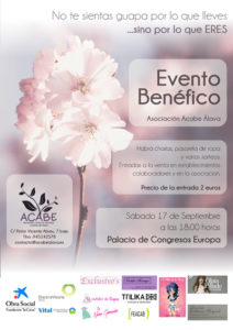 desfile solidario Exclusivos