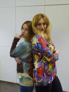 Exclusivos Moda con Lara Malaina bloguer