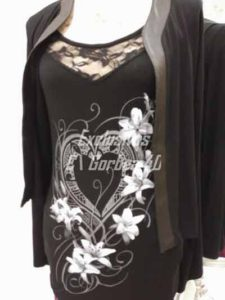 ropa gotica vitoria Exclusivos Moda