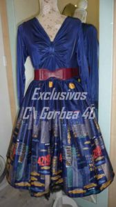 vestido pinup pin up vitoria moda 7