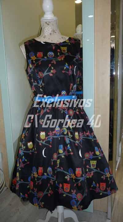 vestido pinup pin up vitoria moda 6