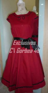vestido pinup pin up vitoria moda 2