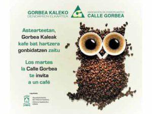 cafe gratis