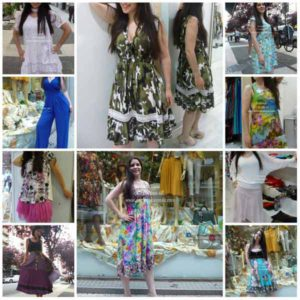 La moda ropa que hemos traído a Vitoria 2017