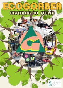 Ecogorbea, Feria ecologica y movilidad sostenible