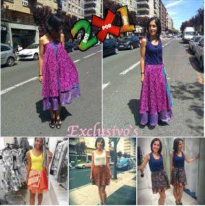 ropa india colores vitoria