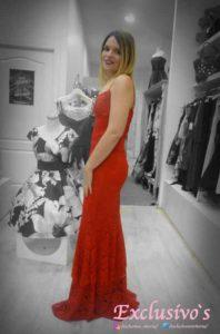 vestido de boda Vitoria