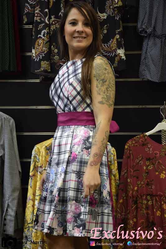 Vestidos Moda EventoExclusivos Vitoria Para InvitadaBodaComunion 534ALRj