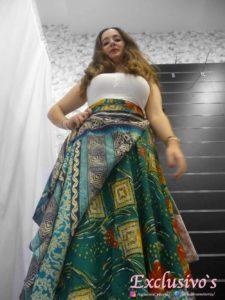 Tienda: Vitoria: Moda india. falda larga