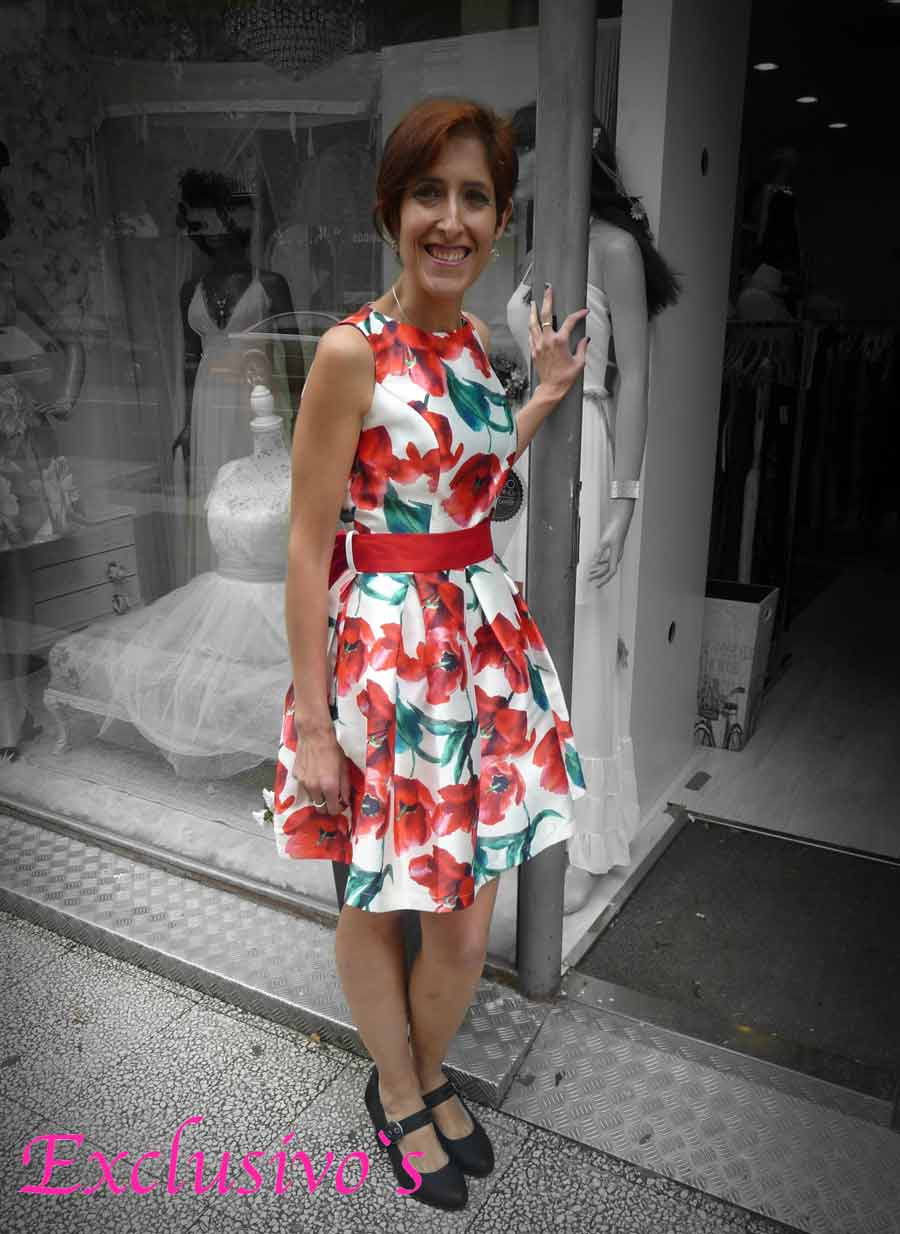 Vitoria: vestido de boda 2019