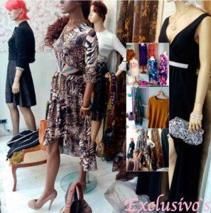Escaparate Tienda Vitoria moda