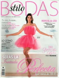 portada revista Exclusivos