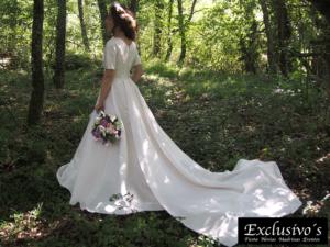 vestido de novia para vitoria miranda de ebro
