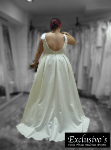 vestido novia tallas grandes vitoria-gasteiz