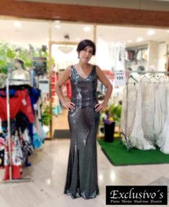 Vestido Elsa Puche Centellá Vitoria