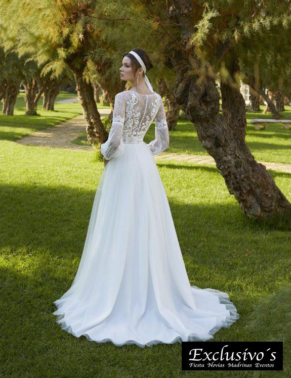 Vestidos de novia baratos vitoria