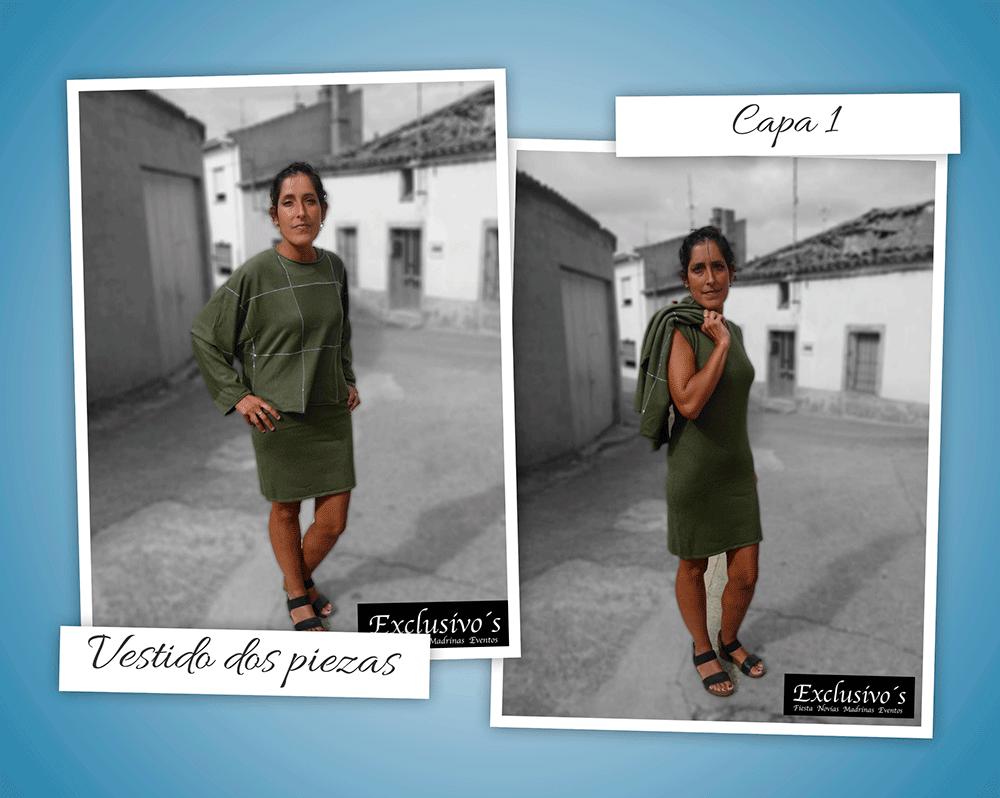 Vitoria Gasteiz Moda Vestidos