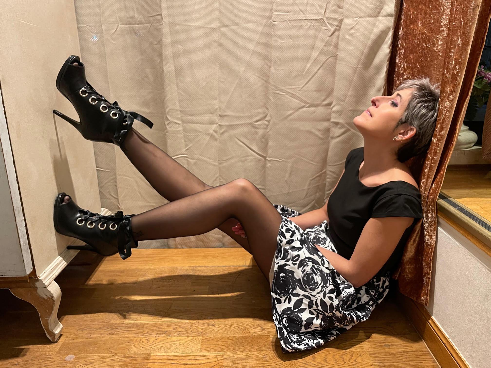 Vitoria moda zapato
