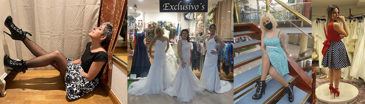 Exclusivos Moda Vitoria