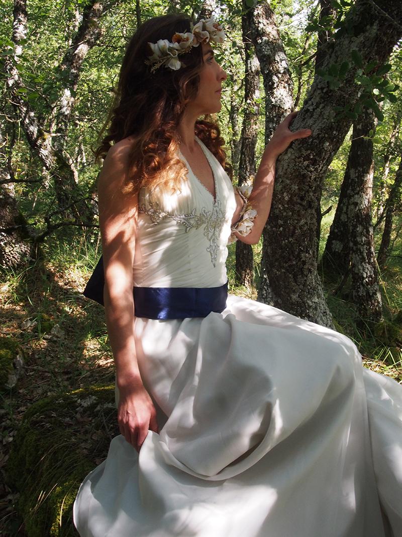 Vestido de novia Vitoria